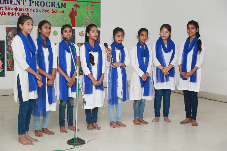 Gallery | SANT NIRANKARI GIRLS SR SEC SCHOOL