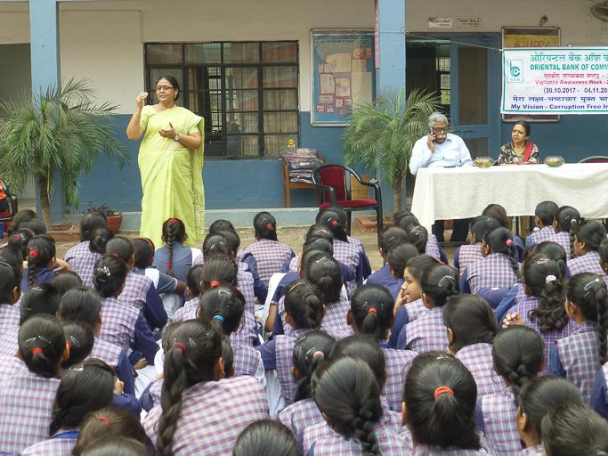 Cultural Activities | SANT NIRANKARI GIRLS SR SEC SCHOOL